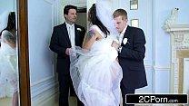 Перед свадьбой женщина все еще занимается сексом со своим любовником