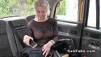 Эта зрелая женщина хочет секса каждый день
